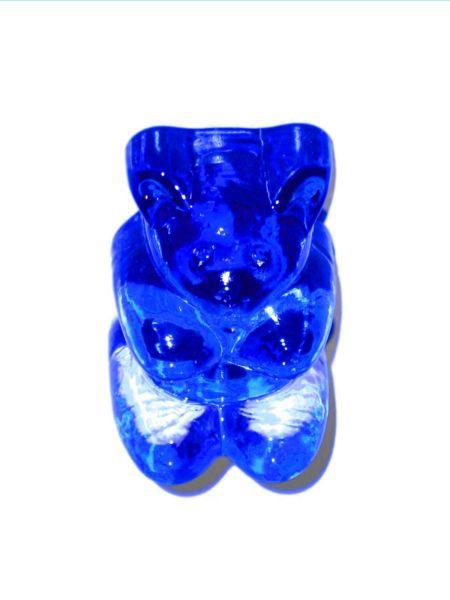 Gummy Bear clipart blue Bear Gummy Download Clipart#2091095 Bite