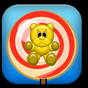 Gummy Bear clipart yummy gummy Play art Yummy Apps Google