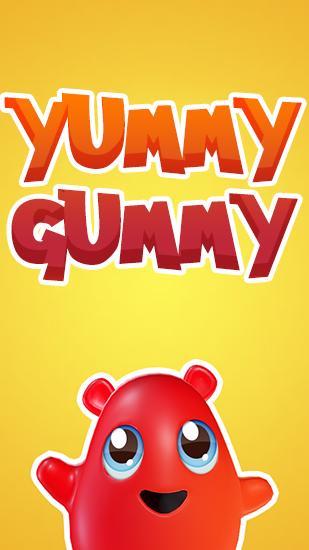 Gummy Bear clipart yummy gummy Download tablet free  gummy