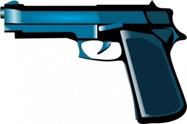 Laser clipart toy gun #12