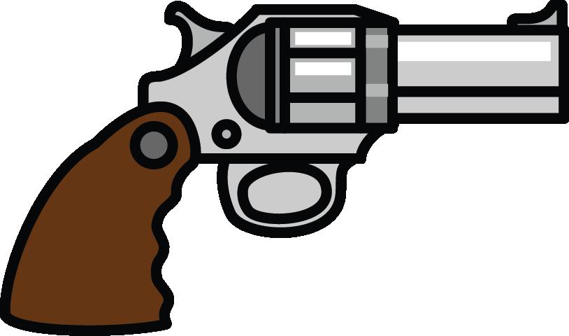 Gun clipart Gun images free to art