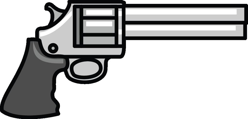 Pistol clipart Clipart Free gun%20clipart Gun Clipart