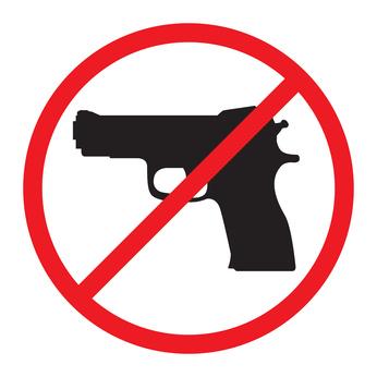 Gun clipart legal #8