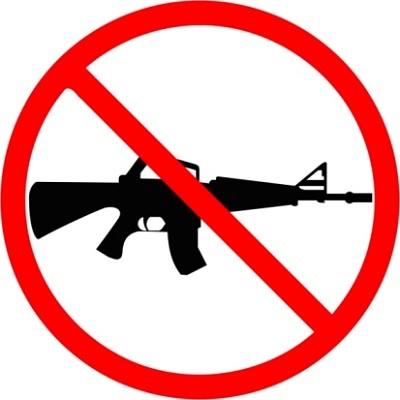 Gun clipart legal #6