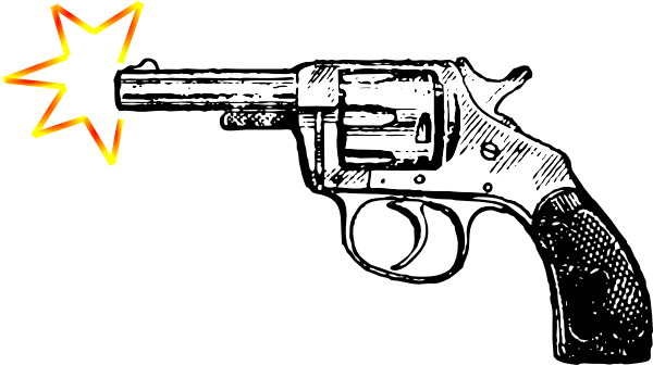 Gun Shot clipart At this royalty com Bang