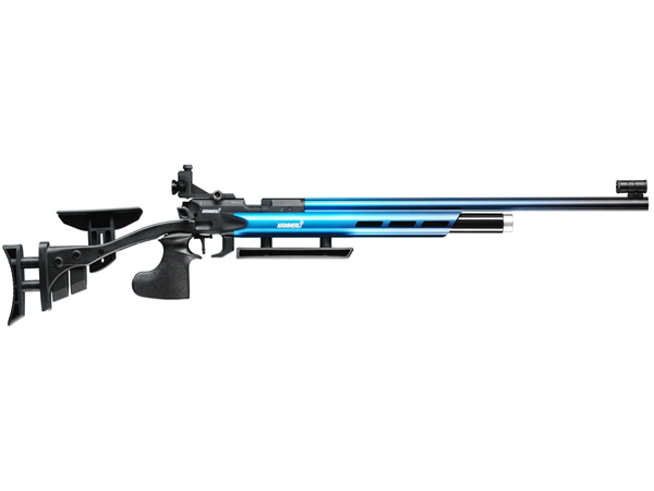 Sniper clipart hunter ProgramCivilian 500 Adjustable FWB beech