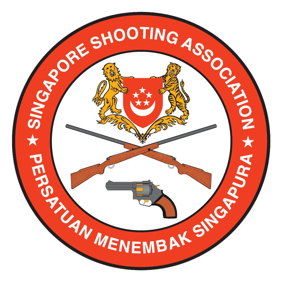 Gun Shot clipart coach  Singapore Association Shooting Shooting
