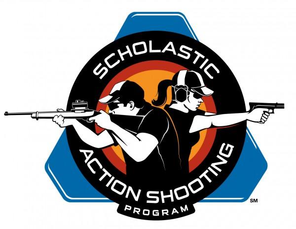 Gun Shot clipart coach SASP/NRA/USA School 1 Pistol Pistol