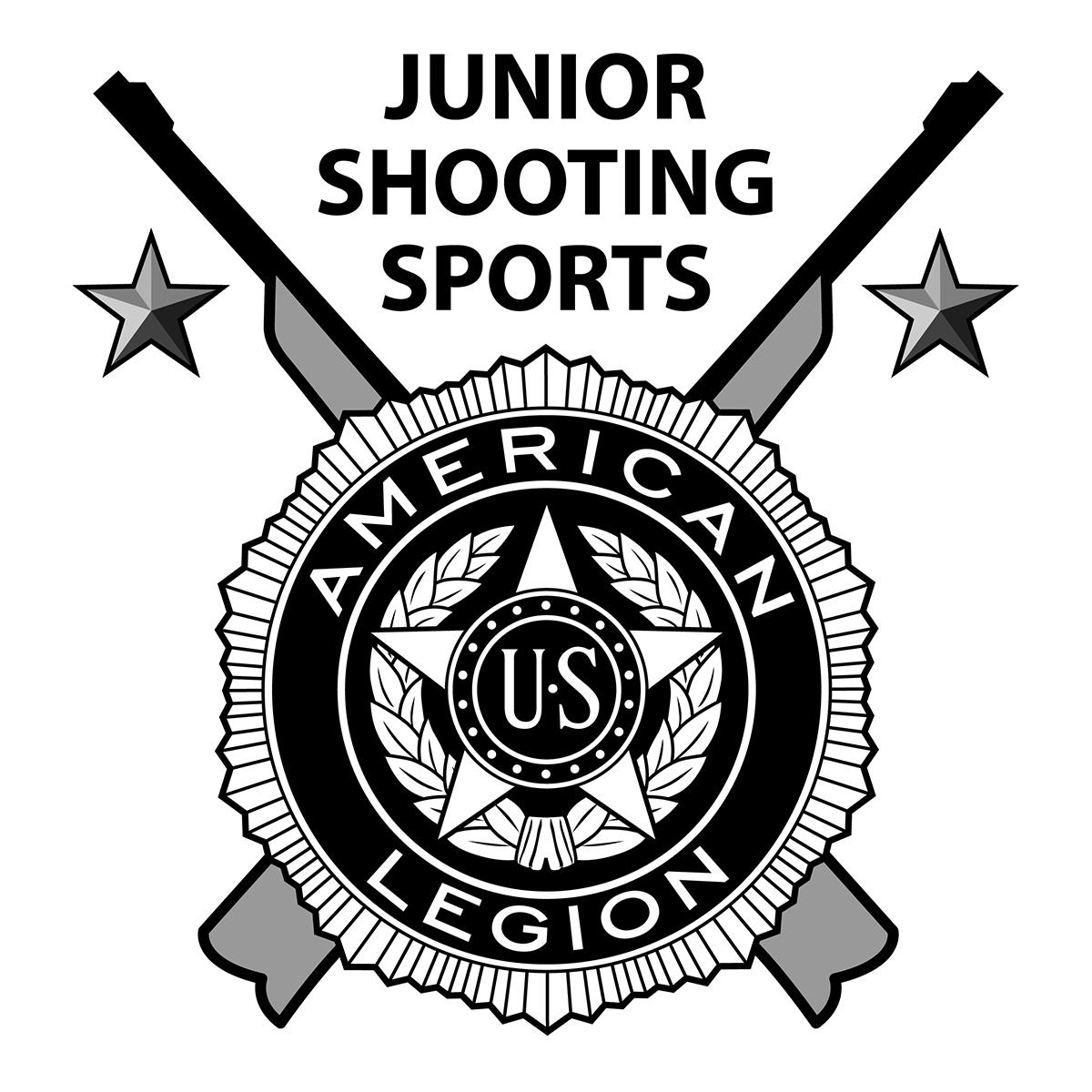 Gun Shot clipart coach American  Position Council Rifle
