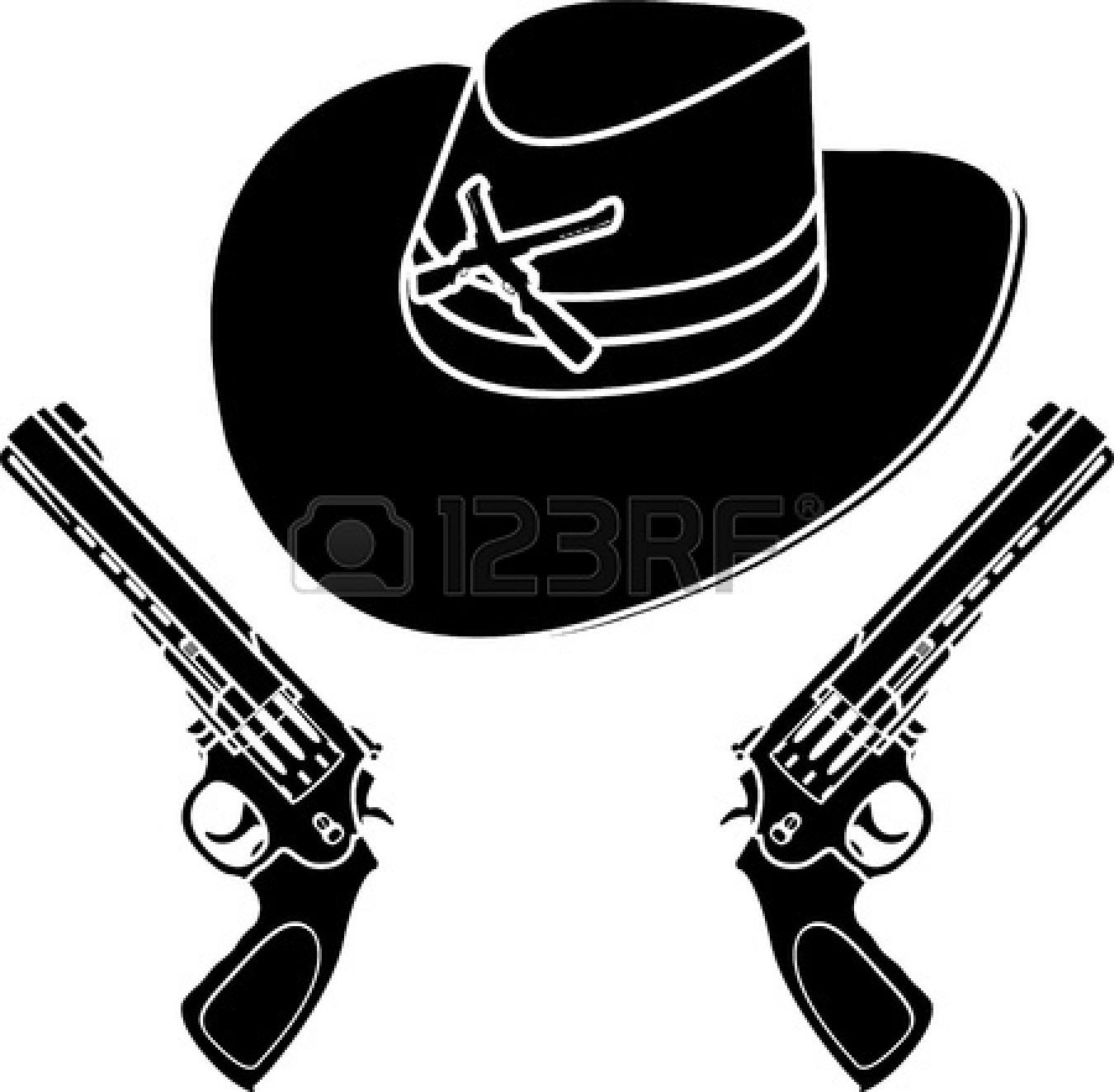 Rifle clipart cowboy Clipart Clipart Free — Images