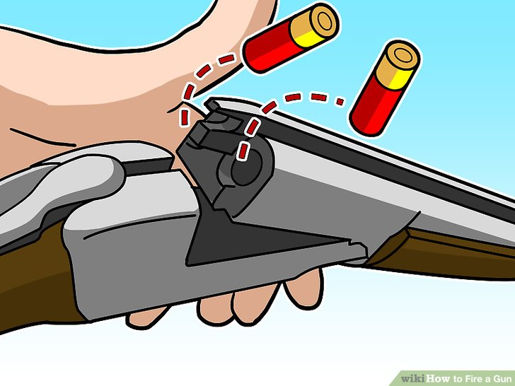 Gun Shot clipart fire Image Fire a Fire Ways