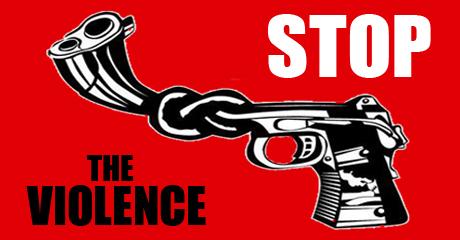 Gun Shot clipart gun violence Violence Next Alexander to Gun