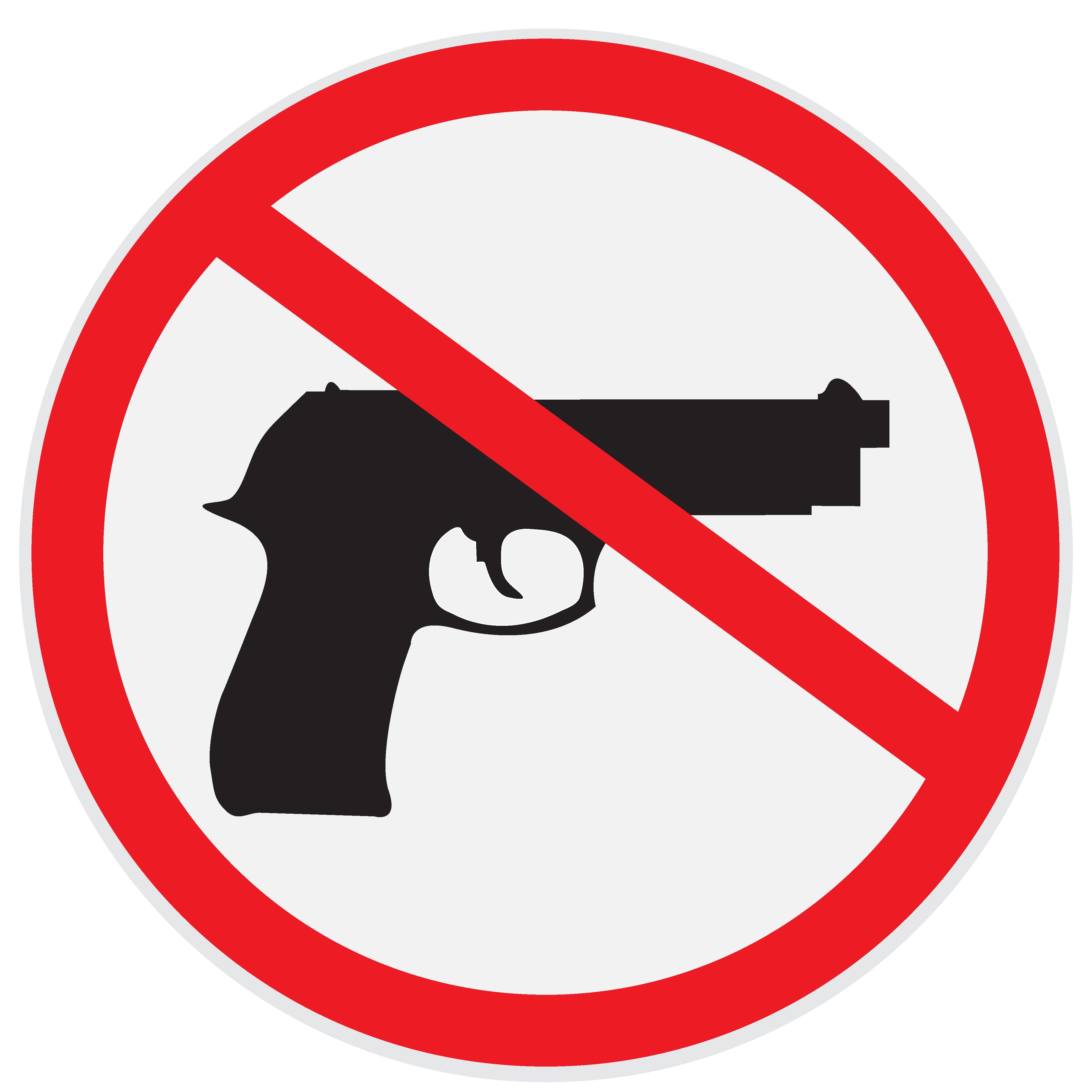 Gun Shot clipart gun violence A RN acquaintance old 1996
