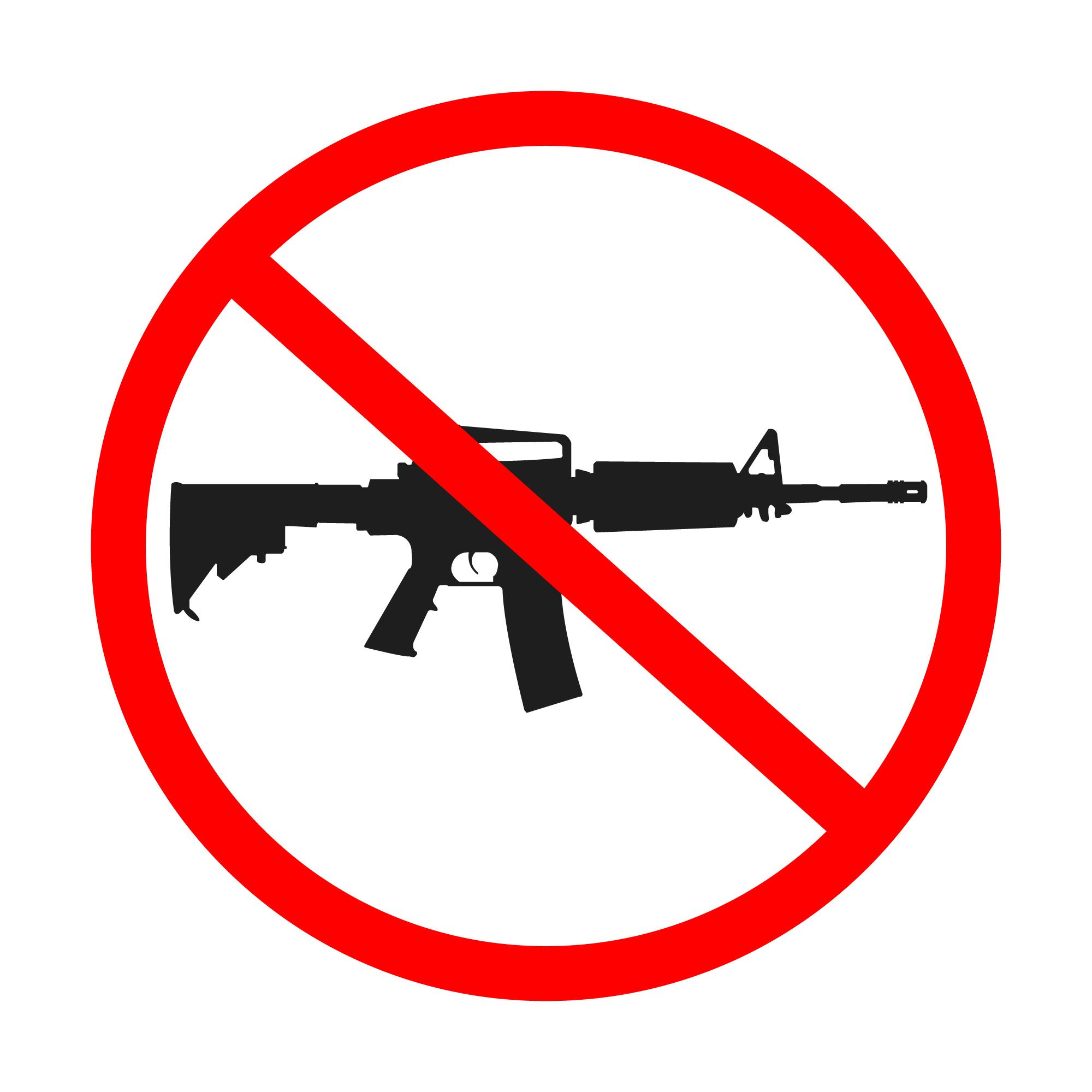 Gun Shot clipart gun violence Another gun – no_guns_allowed zones