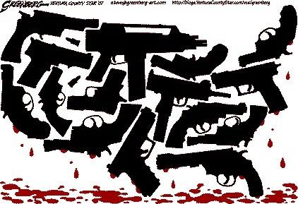Gun Shot clipart gun violence Or anywhere violence Violence exceeds
