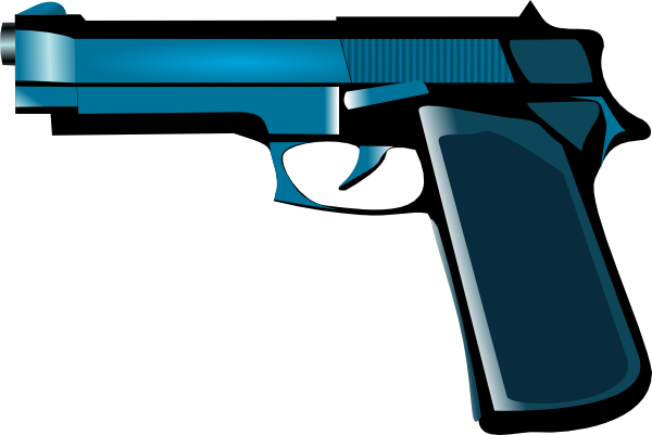 Shotgun clipart transparent background Shooting 587 number [Infographic] The