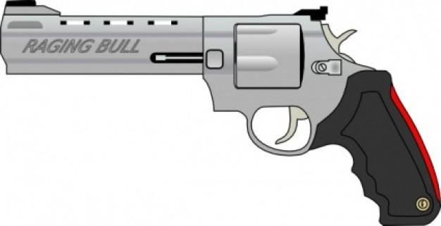 Gun Shot clipart two gun Download Handgun Handgun clipart clipart