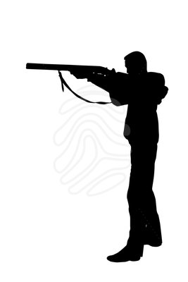 Gun Shot clipart hunting rifle Clipart Panda Hunting Images Clipart