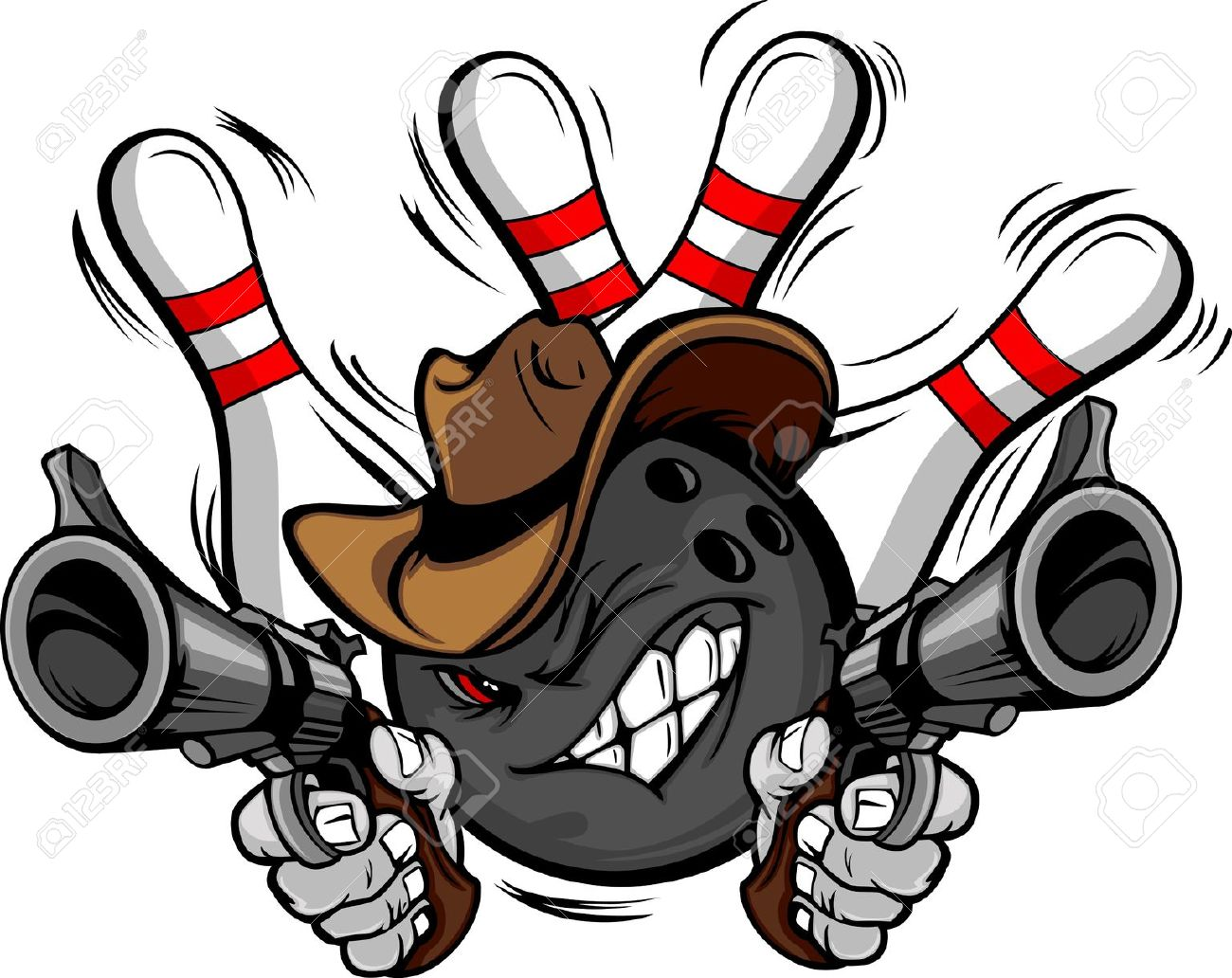Gun Shot clipart line art Ornament Shooting Stock Gun clipart