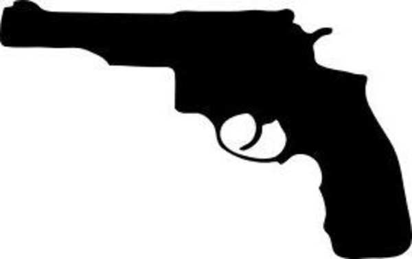 Gun Shot clipart pictogram Cliparts The Gun Cliparts Free