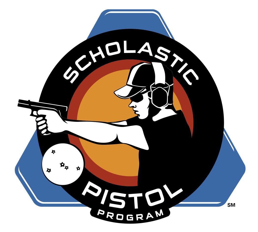 Shooter clipart pistol Shooting Sports Targets 3 New