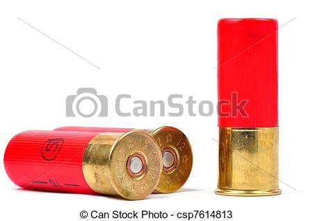 Gun Shot clipart shotgun shell Shells csp7614813 Shotgun  12