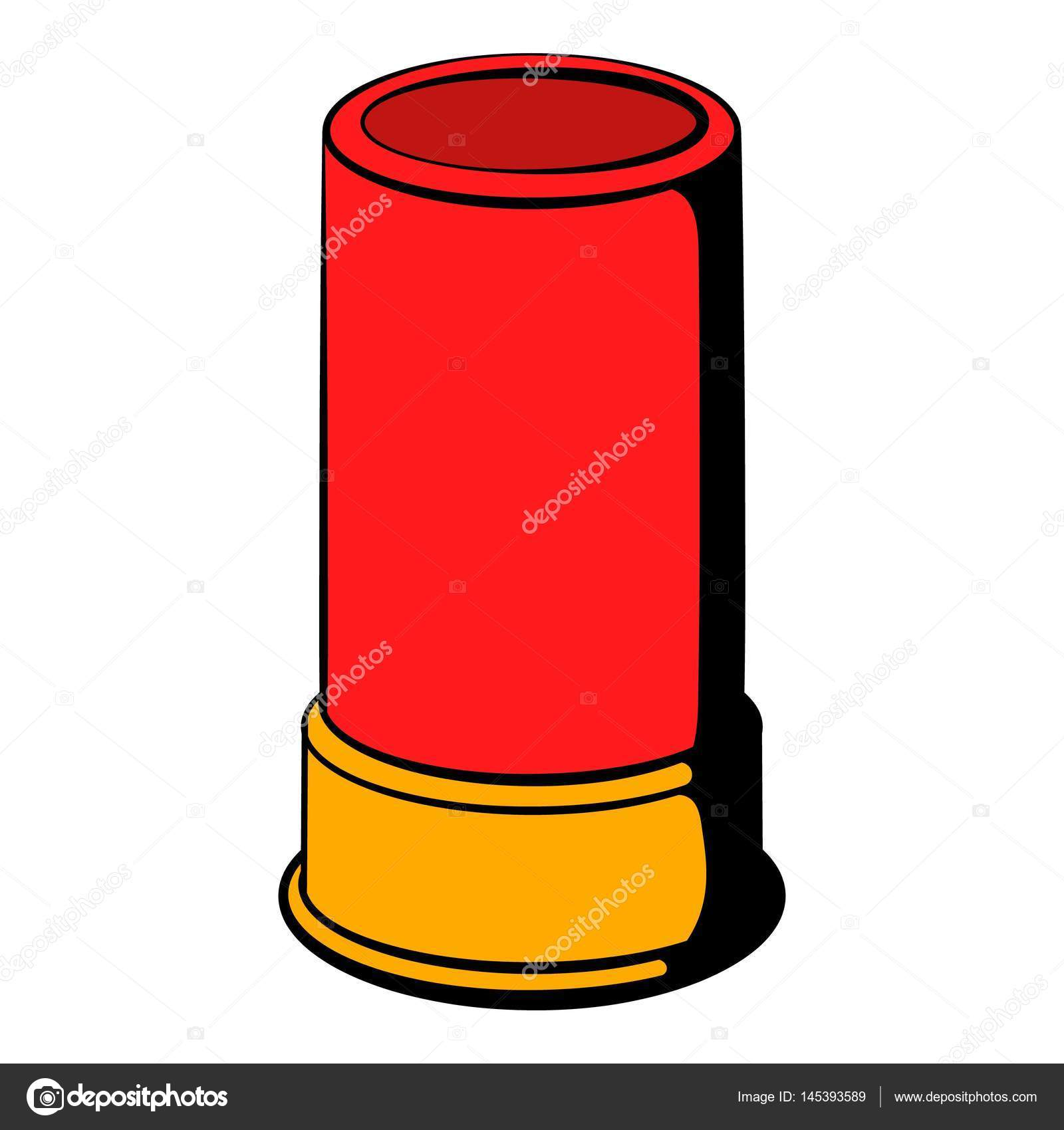 Gun Shot clipart shotgun shell Icon shell © shell icon