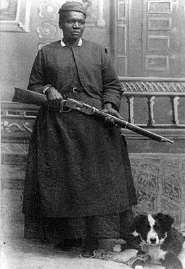 Gun Shot clipart stagecoach Mary C During the West
