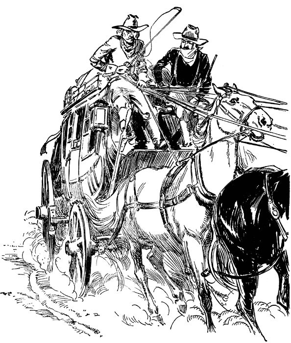 Gun Shot clipart stagecoach More Western Western about 225