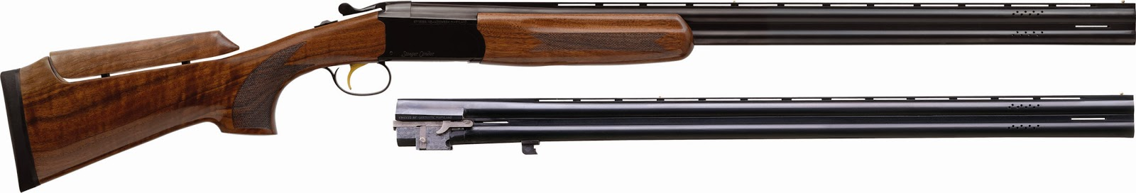 Gun Shot clipart stoeger Shotgun luck: DT M3000 Sporting