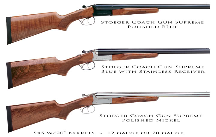 Gun Shot clipart stoeger Guns Coach  Page 2