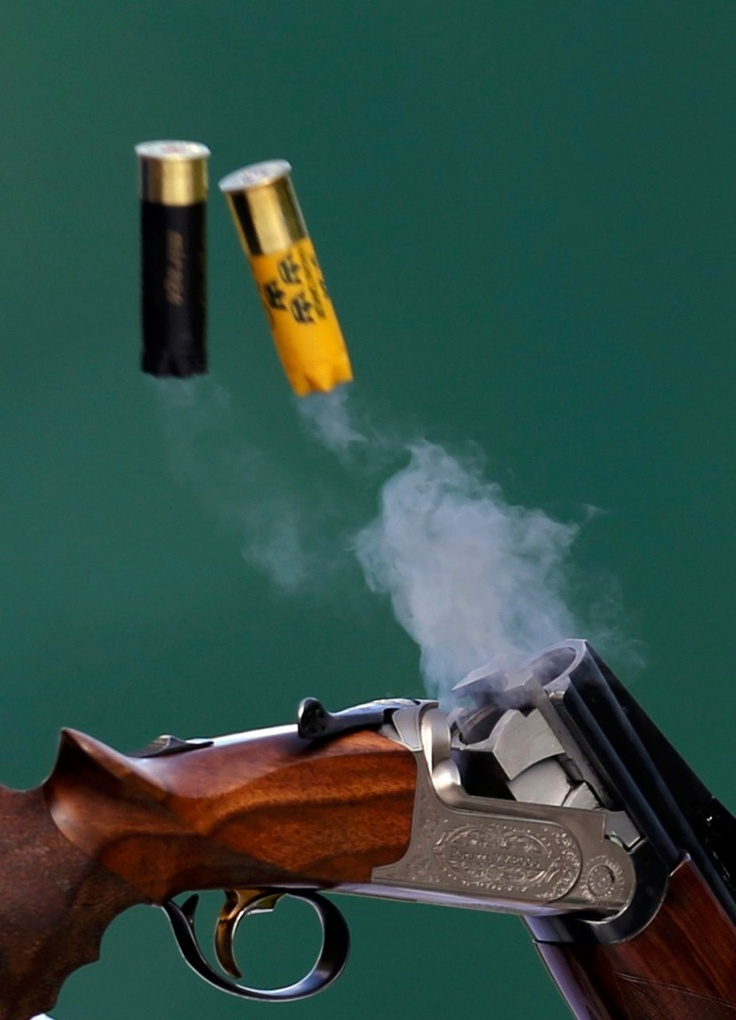 Gun Shot clipart trap shooting About Pinterest during the Shooting: