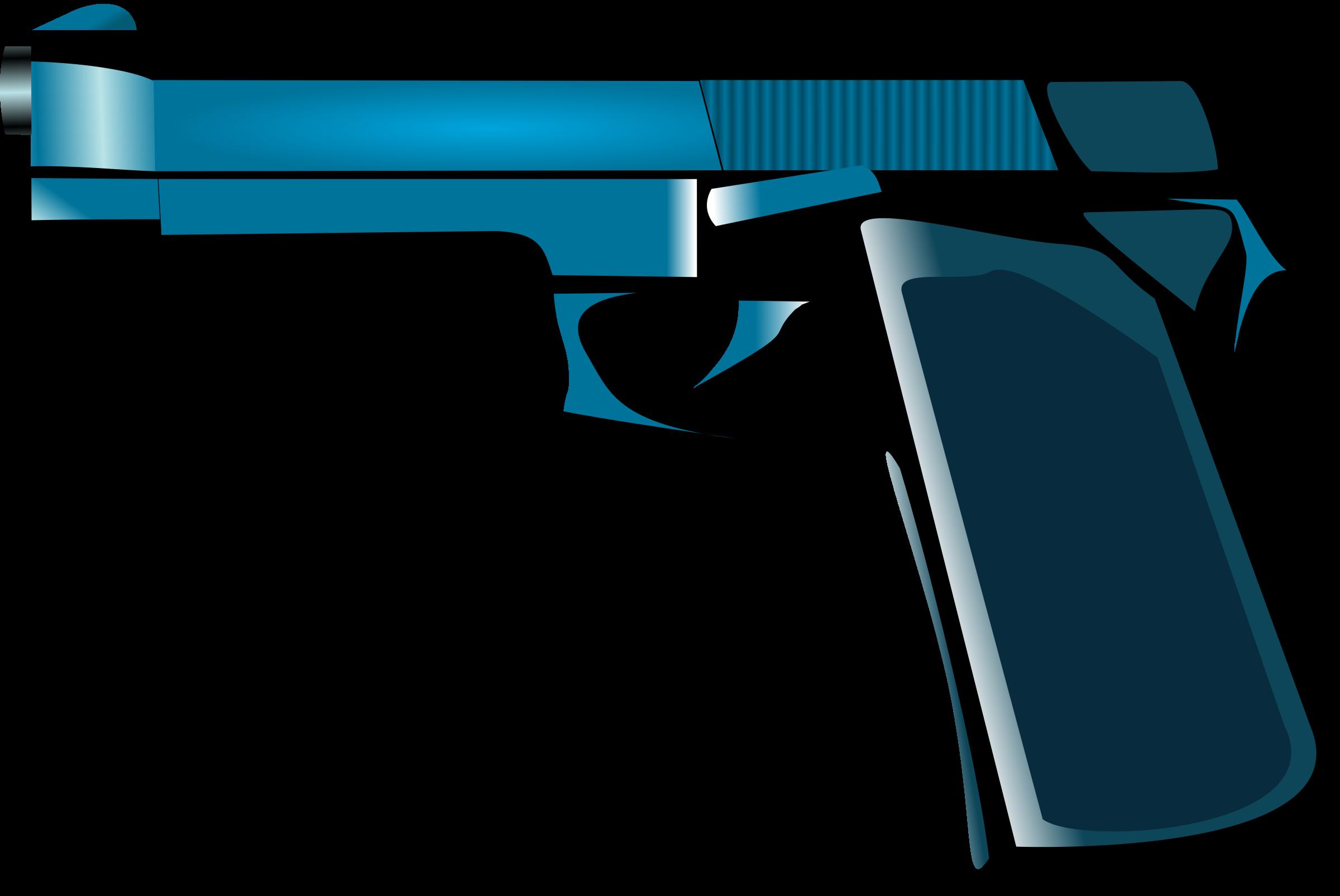 Gun Shot clipart weapon Clipart Gun Gun