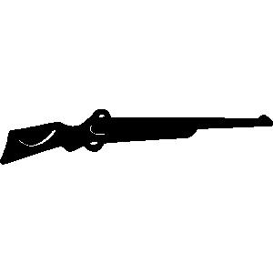 Gun Shot clipart weapon Gun weapons shot Cadworxlive lineart