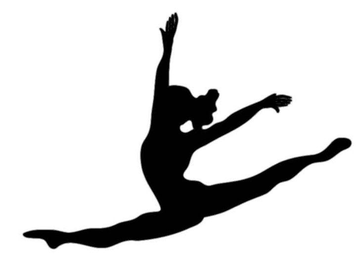 Gymnastics clipart funny Clipart 3plc Clipart Free flip