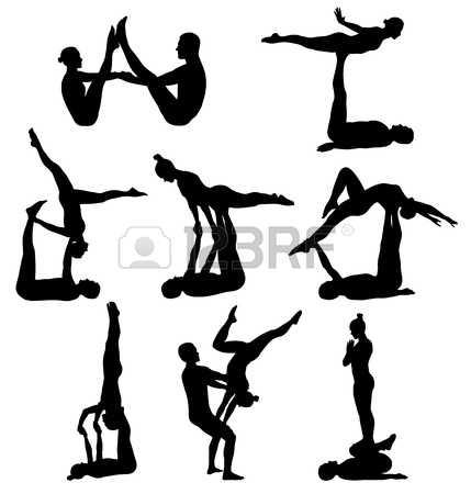 Gymnast clipart toddler gymnastics Member collection Gymnastics Acrobatics clipart