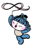 Gymnastics clipart fun Little logo ★ Beijing charming