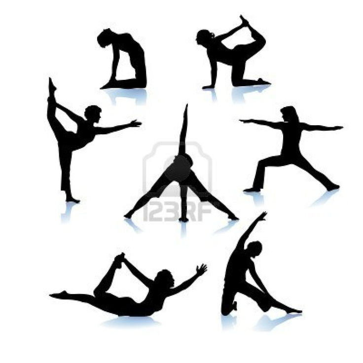 Gymnast clipart bodily kinesthetic Best 21 about on