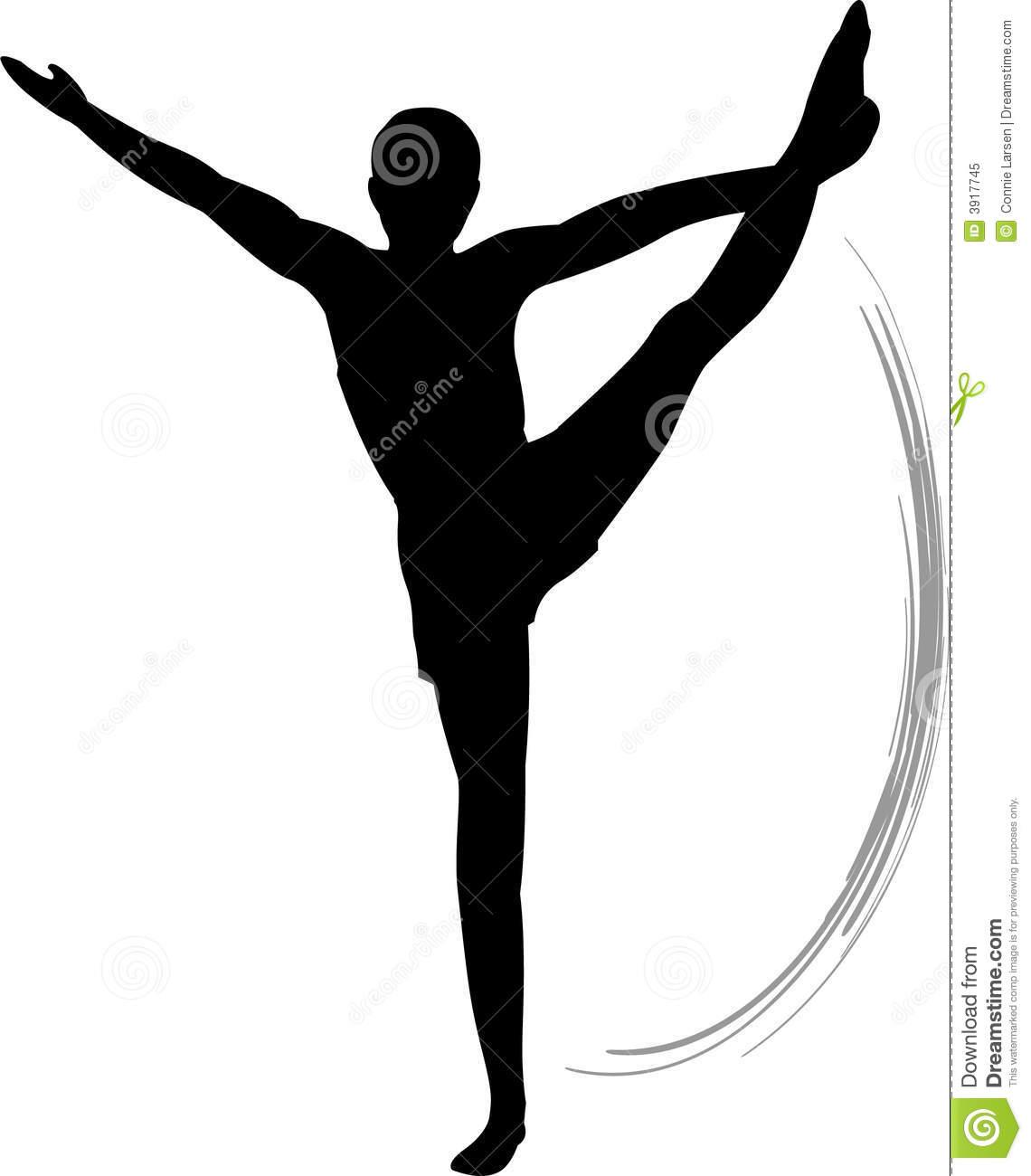 Gymnast clipart floor Clipart S Gymnastics Men Clipart