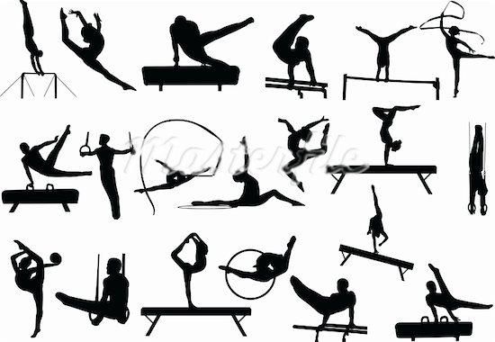 Gymnast clipart gymnastics bar Panda Gymnastics Free Beam gymnastics%20clipart%20bars