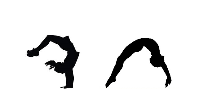 Gymnastics clipart back handspring Consistent  Progression Technique Proper