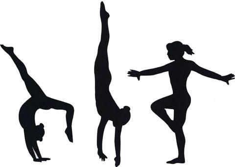 Gymnastics clipart gymnastics moves Gymnastics Gymnastics Gymnastics Feeling Benefits