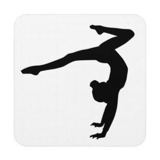 Gymnast clipart handstand Stag Time Handstand Party Gymnast