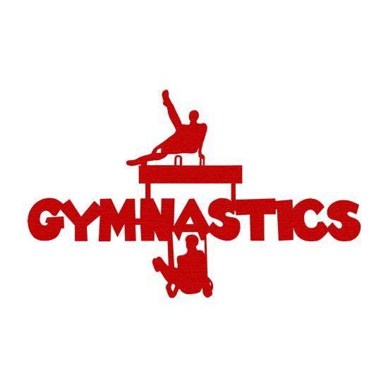 Gymnast clipart needle Images on Men's RBS Gymnastics