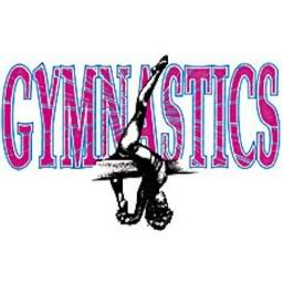 Gymnastics clipart the word There Love 35 Is Clipart