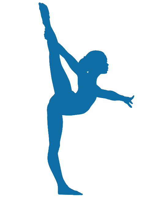 Gymnast clipart transparent Com PNG Transparent Download Gymnastics