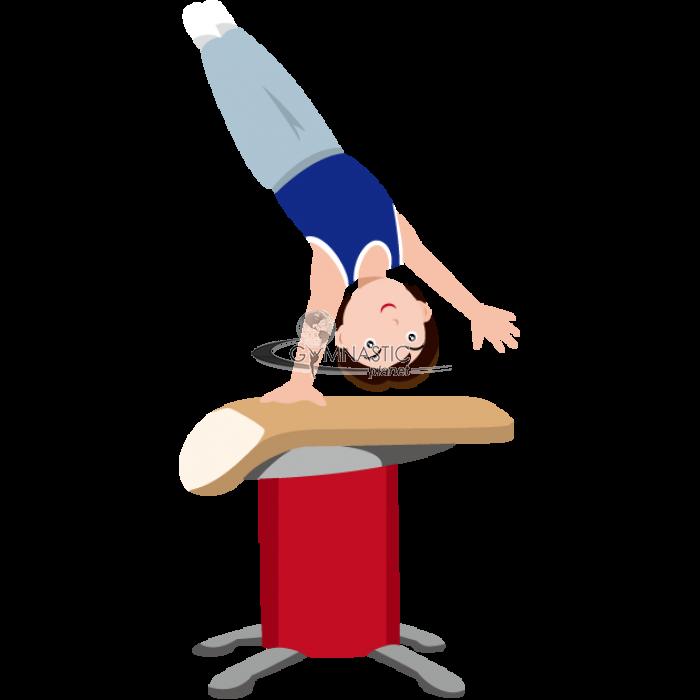 Gymnast clipart vault Planet  Gymnastic Gymnastic Gymnastic