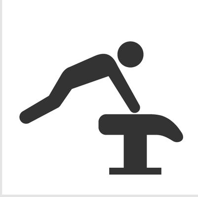 Gymnast clipart vault Clipart  Gymnastics Health Athletics