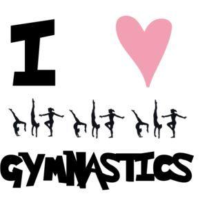 Gymnastics clipart glitter  Gymnastics clipart clipart gymnastics