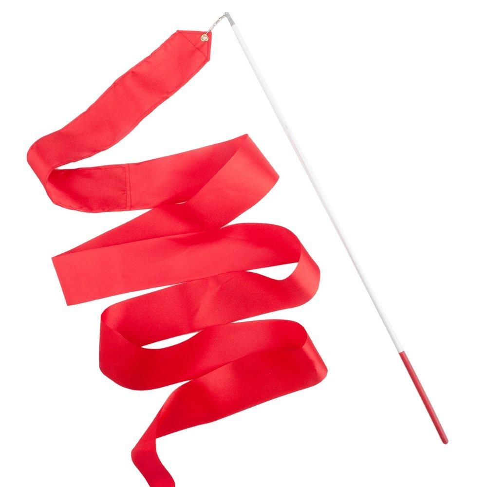 Gymnastics clipart ribbon Gymnastics Ri Sets Red Gymnastics